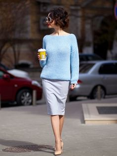 Итальянский стиль для женщин 40 лет - с шиком! 1