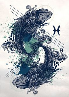 243 Best Pisces Images In 2019 My Zodiac Sign Pisces Astrology Signs