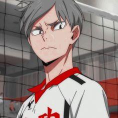 dont repost or use without. Anime Kiss, Art Anime, Manga Anime, Haikyuu Characters, Anime Characters, Manga Haikyuu, Neko, Haikyuu Wallpaper, Girls Anime