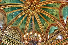 Cardiff Castle Drawing Room - Yahoo Image Search Results