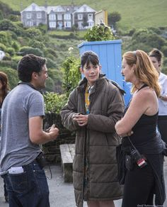 Doc Martin Series 7: June 2015