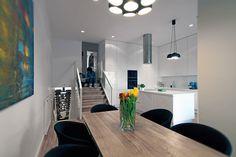 House in Rozany Potok by Neostudio Architekci