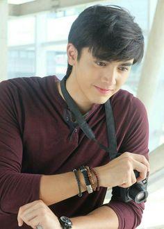 Hot Actors, Actors & Actresses, Cute Love Couple, Dream Boy, Romantic Love, Asian Actors, Persona, Kdrama, Hair Cuts