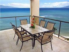 Spring Break ~ Maui  ~ Beach Front ~ Large 3 BDM