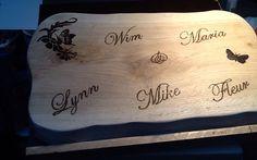 Willie's hout creatie 's