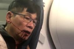 Revealed: All About the Doctor Dragged Off Overbooked United Flight — and His Troubled Past