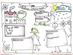 Gattdelicious's media content and analytics Creative Writing Ideas, Polish Language, Hand Lettering, Teacher, Education, Books, Kids, Aga, Study
