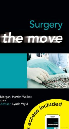 Surgery on the Move - CRC Press Book
