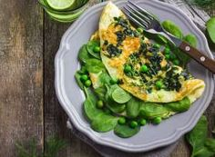 Trying to Lose Weight? Add These Ingredients to Your Eggs