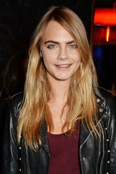 Cara Delevingne Bleached Her Brows! Wonder What She Looks Like Without Her Signature Beauty Statement?