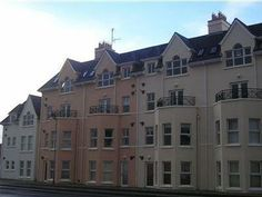 Seaview Penthouse Apartment, Portrush, County Antrim, Self Catering Northern Ireland.