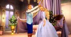 Barbie Princess and the Pauper To Be a Princess