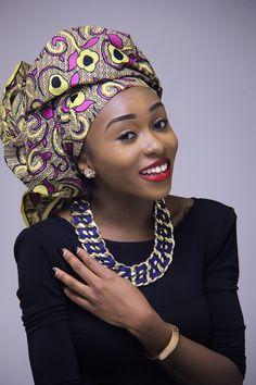 Turbanista - Blog dedicated to the Art of TurbanDiyanu ~Latest African Fashion, African Prints, African fashion styles, African clothing, Nigerian style, Ghanaian fashion, African women dresses, African Bags, African shoes, Nigerian fashion, Ankara, Kitenge, Aso okè, Kenté, brocade. ~DKK