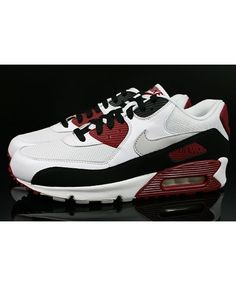 huge discount 32856 ce5c4 Sale Nike Air Max 90 Essential Mens Shoes Online UK 973