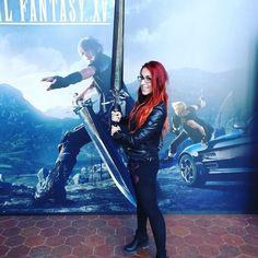 Vedi la foto di Instagram di @asperatus_cosplay • Piace a 44 persone