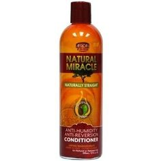 African Pride Natural Miracle Anti-Humidity Anti-Reversion Conditioner 12 oz $4.49   Visit www.BarberSalon.com One stop shopping for Professional Barber Supplies, Salon Supplies, Hair & Wigs, Professional Product. GUARANTEE LOW PRICES!!! #barbersupply #barbersupplies #salonsupply #salonsupplies #beautysupply #beautysupplies #barber #salon #hair #wig #deals #AfricanPride #NaturalMiracle #AntiHumidity #AntiReversion #Conditioner