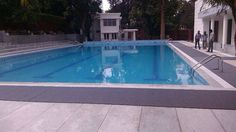 Commercial swimming pool design makes sure that each swimming pool style reflects precisely our customers' needs.