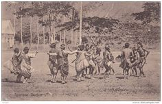 Igorate Dance , Philippines , 00-10s