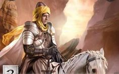 Ser Arys Oakheart of the Kingsguard