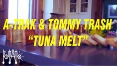 "A-Trak & Tommy Trash ""Tuna Melt"" Director: Ryan Staake Fool's Gold Records Buy Tuna Melt EP here: http://smarturl.it/TunaMeltEP Buy Tuna Melt Remix EP here: ..."