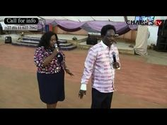 Charis Missionary Church service ll 11 September 2015