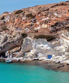 #kimolos #cyclades #greece #traveltogreece