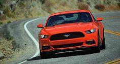 Ford Sells 105,932 Mustangs in 2016 – Reigns Top Dog of Pony Car Sales