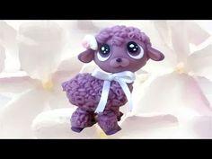Porcelana fría ovejita baby paso a paso - YouTube