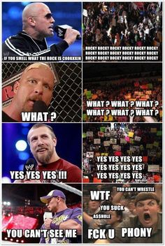 I like Cena, but this is funny!