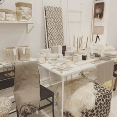 Table Settings, Jewels, Store, Living Room Grey, Tent, Shop Local, Table Top Decorations, Gemstones, Jewerly