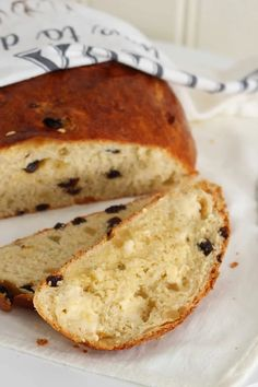 Norwegian Food, Norwegian Recipes, Bread Recipes, Cooking Recipes, Matcha Ice Cream, Bolo Fit, Little Kitchen, Christmas Baking, Bread Baking