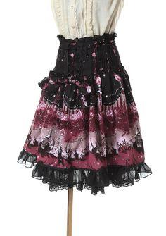 スイートハロウィンスカート Tokyo Shopping, Ballet Skirt, Skirts, Fashion, Moda, Tutu, Fashion Styles, Skirt