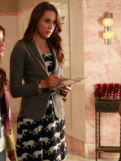 20 Best Pretty Little Liars Fashion Outfits- Clothes from Pretty Little Liars - Seventeen