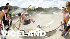 KING OF THE ROAD returns June 15 on VICELAND – VICELAND: Source: VICELAND