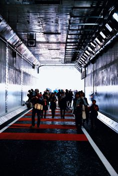 Yamate tunnel,Tokyo