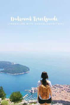 * magnoliaelectric: Dubrovnik Travelguide {traveling with magnoliaelectric}