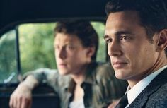 The trailer for J.J. Abrams' new series 11.22.63 starring James Franco is a time-traveling dream