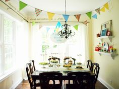 13 Ideas for a 13th Birthday Party | Less Than Perfect Life of Bliss | home, diy, travel, parties, family, faith