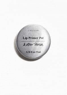 & Other Stories image 2 of Lip Primer Pot in Lip Primer Pot