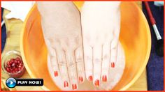 How To Remove Sun Tan From Hands And Legs At Home - Skin Care Tips
