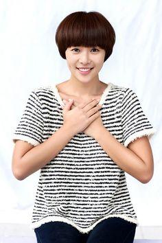 Hwang Jung Eum Has No Regrets http://www.kpopstarz.com/articles/137472/20141117/hwang-jung-eum-has-no-regrets.htm