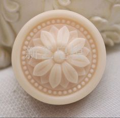 Allforhome 8 Cavity Oval Soap Mold Chocolate Muffin Cups Cake Pans Handmade Bath Bombs Basic Silicone Soap Molds Moulds Making Tools Moules /à Savon