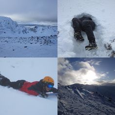 Cairngorms winter mountaineering trip #abbotsholmeschool #winter #mountaineering #scotland #cairngorms