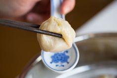 Make Shanghai Soup Dumplings (xiao long bao) at home with this amazing recipe from dumpling expert Andrea Nguyen.