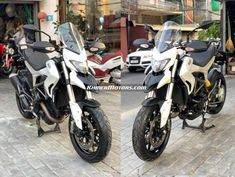 Ducati Hyperstrada 821cc year 2014 for sale