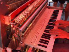 Jun 16 2014 Acoustic Revelation: Inside the Una Corda, the 100kg, 21st Century Piano Built for Nils Frahm