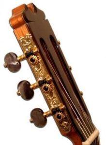 Estructura de la guitarra clásica o española - guitarraespañola.net Guitar Players