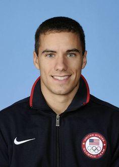jake dalton. men's gymnastics. eyes.