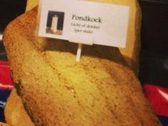 Pondkoek recept voor Pondkoek of Potjekoek van Terschelling. Vrij simpel en superlekker, deze lekkernij van Terschelling. Fluitje van een cent.