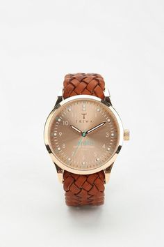 Triwa Rose Lansen Watch #urbanoutfitters